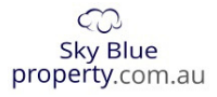 Sky Blue Property_Logo