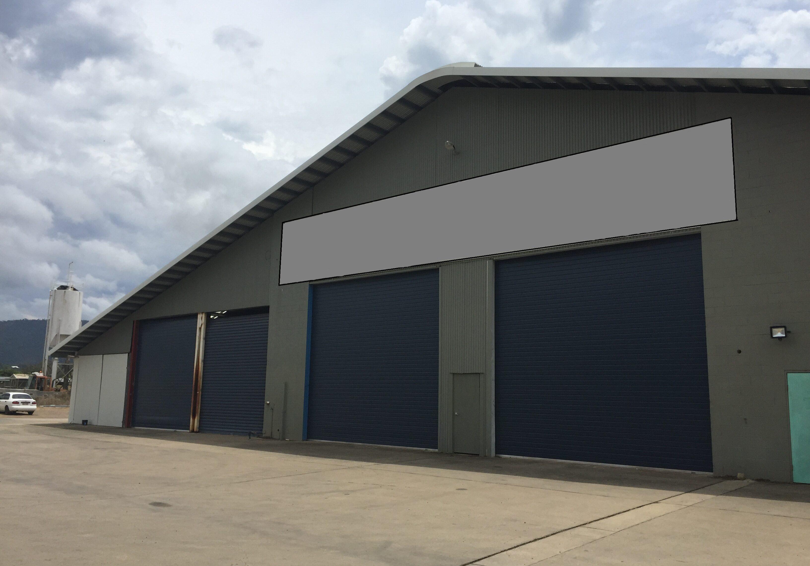 Sky Blue Property_Storage_Sheds_Warehouse